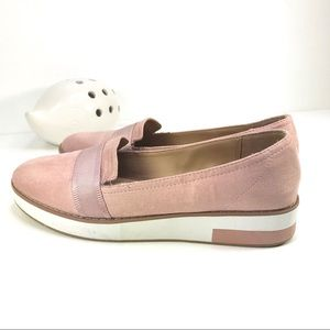 Call it Spring Pink Loafer